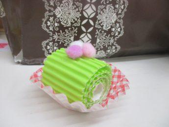 うさぎ組 増山 お菓子作り